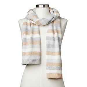 🎉NEW🎉 GAP Striped Merino Wool Scarf